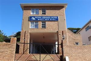 Hotel Accommodation in Durban North
