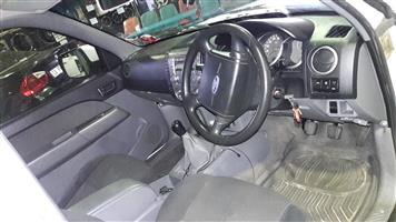 2008 Ford Ranger 3.0TDCi SuperCab 4x4 XLT