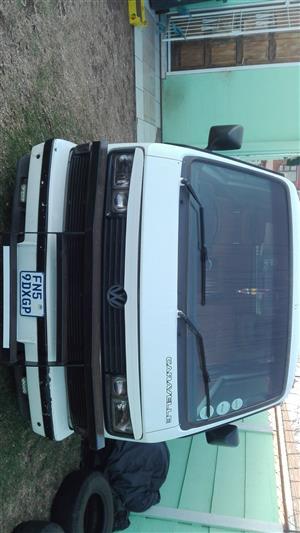 1991 VW Caravelle 2.5TDI 4Motion