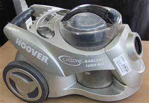 Hoover cyclonic vacuum cleaner S033322A #Rosettenvillepawnshop