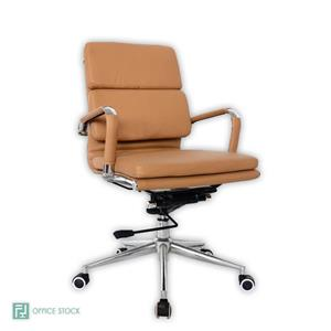 Classic Eames Cushion Medium Back Office Chairs | Office Stock