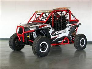 2014 Race Spec RZR 1000 CC