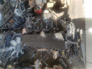 ISUZU 4HF1 ENGINE FOR SALE