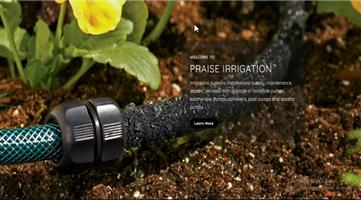 Irrigation & Borehole services