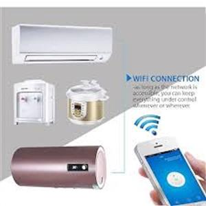 7.	Wifi Smart Switch