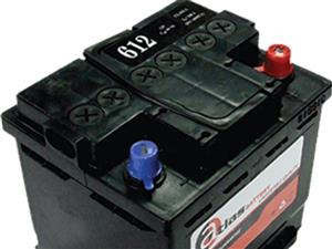621 Battery