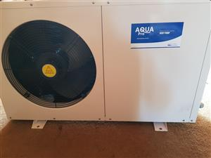 Jacuzzi and Pool Heat Pumps