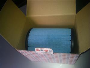 VW 2.3 Microbus (2000 model)  New Air Filter