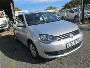 VW Polo Vivo H/B or Sedan for hire