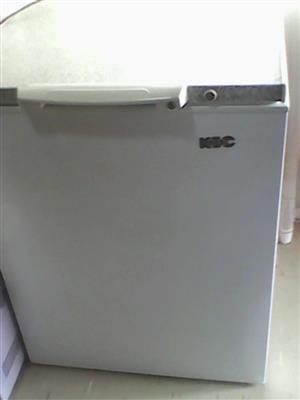 Deep freezer KIC 210l
