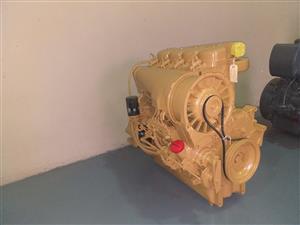 F4L912 Deutz engine