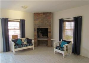 House Rental (2 Bedrooms )