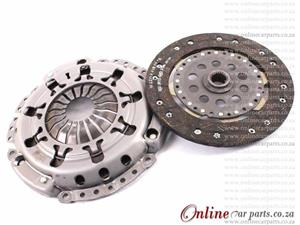 Volvo S40 I 2.0T 98-04 B4204T3 121KW 228mm x 23 Spline Clutch Kit