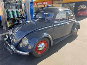 1959 VW Beetle 1.2TSI Club