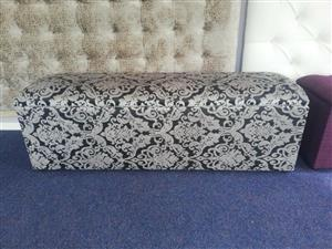 Gorgeous Linen boxes available made to your specific taste*****