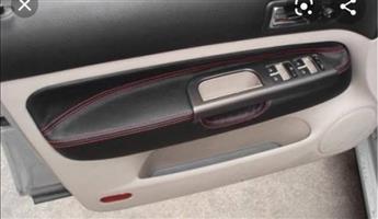 2001 VW Golf GTI
