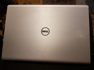 Dell i7 inspiron 5748