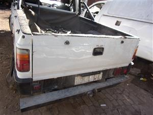 Used Tata Telcoline Tailgate Spare Part for Sale