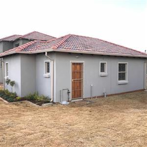 NEW HOUSES AT PRETORIA WEST VIEW
