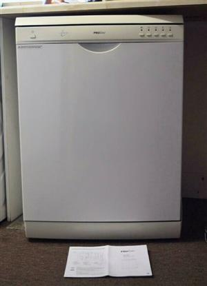 LG 14-Place TrueSteam Dishwasher Machine for sale