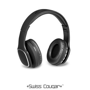 Swiss Cougar Rio Bluetooth Headphones