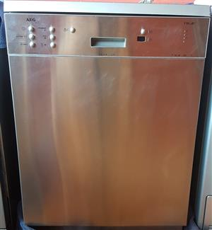 AEG Dishwasher R 2300