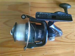 JARVIS WALKER MIRAGE EA 700 COFFEE GRINDER REEL FOR SALE.