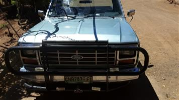 1984 Ford F100