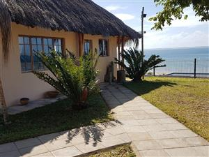 House and Plot for Sale Vilanculos Mozambique