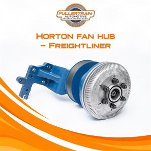 HORTON HUB FAN