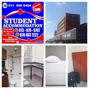 Student Accommodation in Vereeniging City