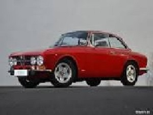 Classic Vintage Cars - Escorts, Alfas, Lancia and VW
