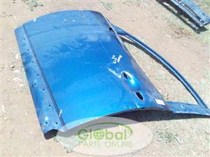 2016 Mazda CX 3 Left Front Door Shell