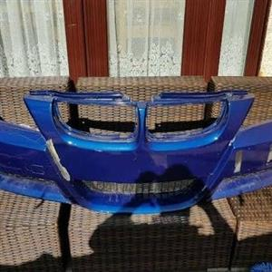 Bmw e90 330d Sport Front Bumper needed