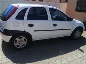 2010 Opel Corsa hatch 5-door CORSA 1.4 ENJOY A/T 5DR