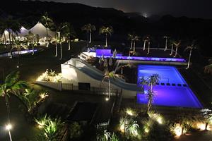 Breakers Resort KZN, 10-17 October 2020 Self catering unit.
