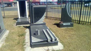 granite&tombstone