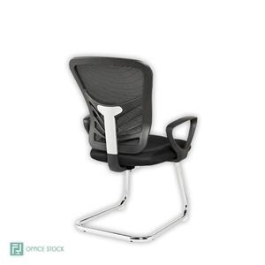 Ergonet Visitors Chair | Office Stock