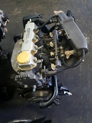 Opel C16xc