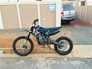 2007 Bajaj Avenger 200cc
