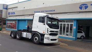 Helping Big Trucking Companies!!