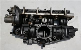 Golf 6 GTI CCZ Intake Manifold