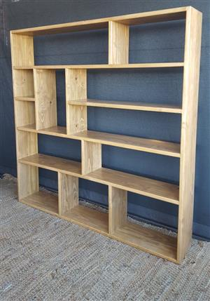 Bookshelf in Stock