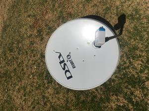 Dstv Satelite Dish