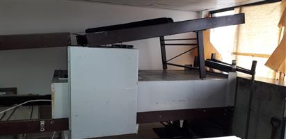 Screen printing Oven