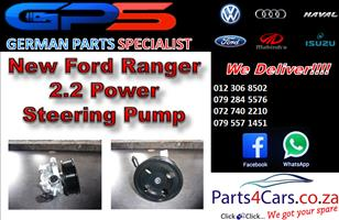 New Ford Ranger 2.0 Power Steering Pump for Sale