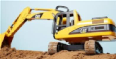 Huge BARGAIN on Excavator
