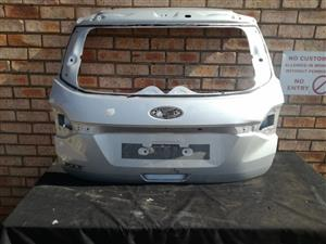 Ford Everest Tailgate