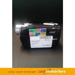 Video Camera JWD 12.0MP