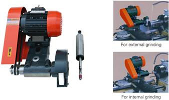 Lathe Tool Post Grinder. with Vat Invoice